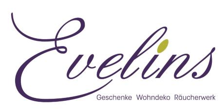 Evelins - Wohndeko Geschenke Räucherwerk