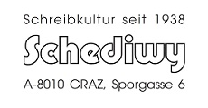 Schediwy - Schreibkultur seit 1938